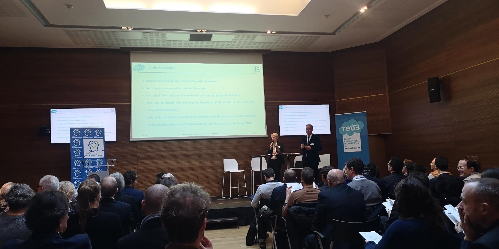 L'@AggloStQuentin est présente à la conférence des financeurs @rev3 ℹ️agglo-saintquentinois.fr/actualites-109… twitter.com/rev3/status/12…