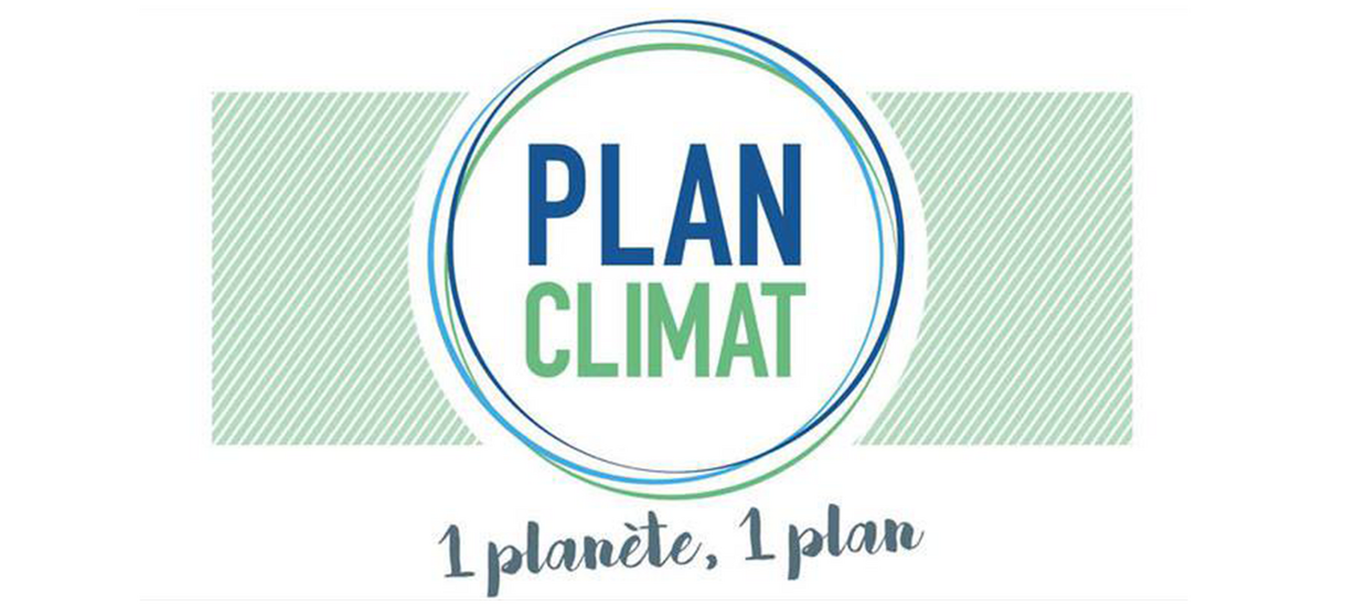 Le Plan Climat Air Energie Territorial